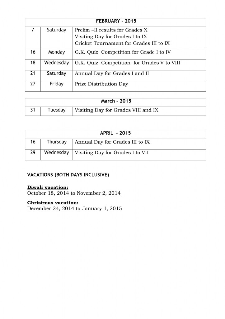 Special Days and Events - Primary and Secondary - 2014-15(Pg 3) (3)