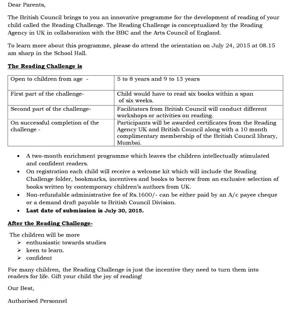 [17] Circular - Reading Challenge