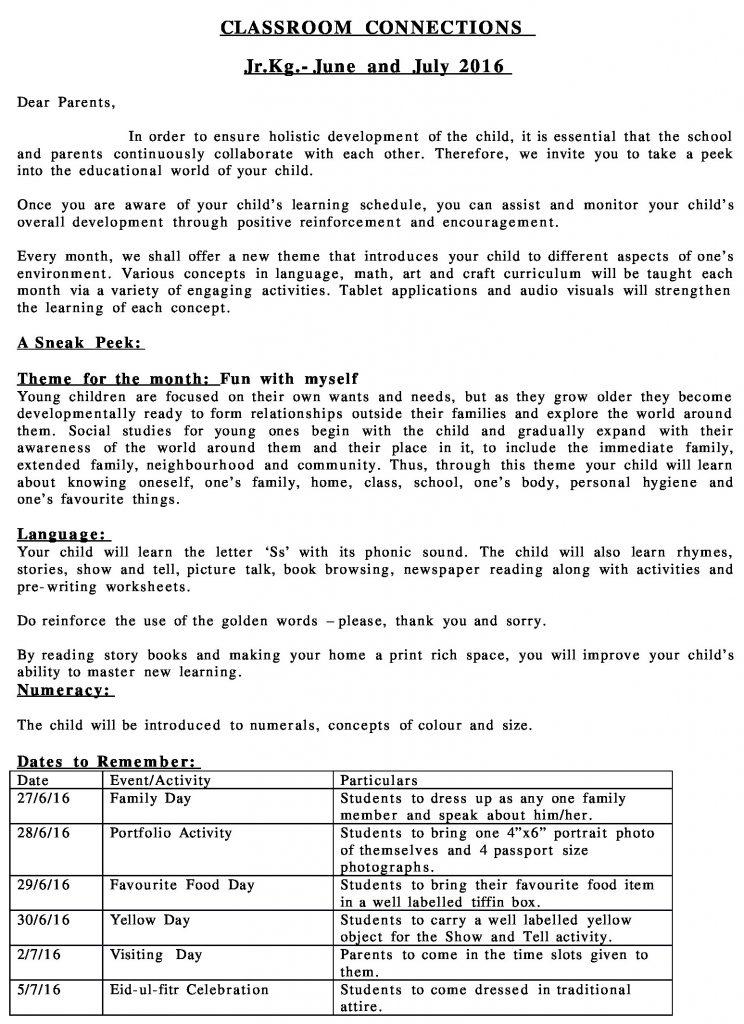 Jr.Kg Page 1