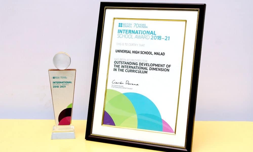 International Collaboration